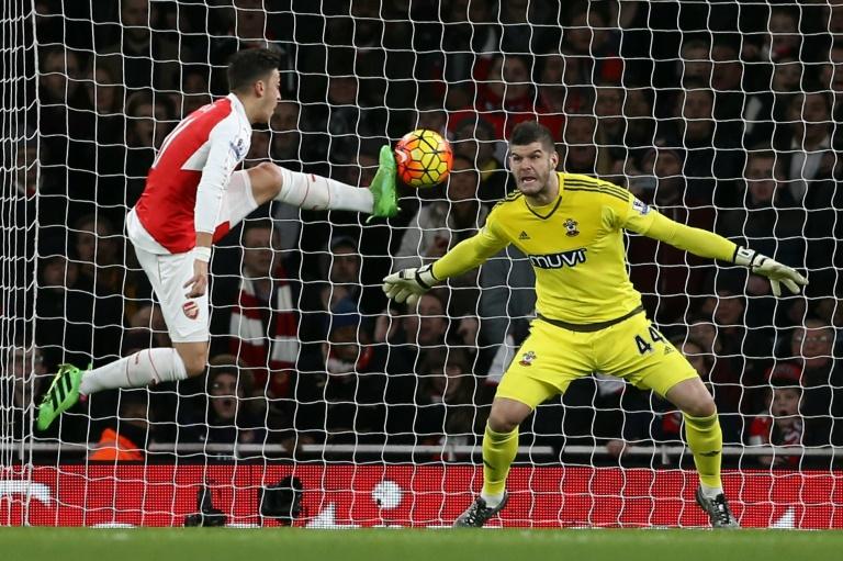 Arsene Wenger praises