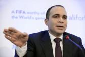 Prince Ali condemns rivals' tactics in FIFA race
