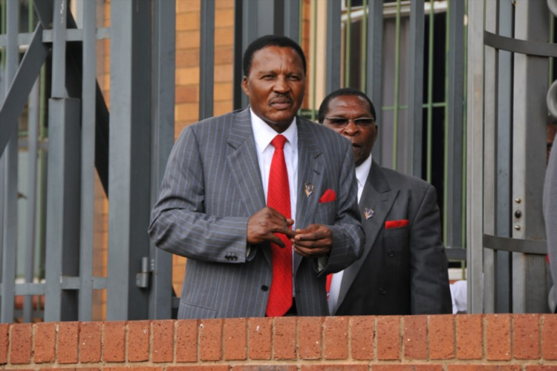 IPHC bids farewell to charismatic reverend