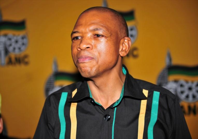 North West Premier Supra Mahumapelo. (Photo by Gallo Images / Sowetan / Veli Nhlapo)