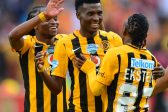 Baloyi in line for Chiefs return