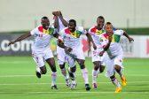 Guinea reach Chan semi-finals