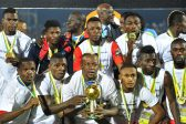 DR Congo players rewarded with cars