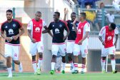 Ajax to take part in 2016 Caf Confederation Cup