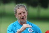 Kudos must go to SuperSport coach