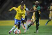 Live report: Golden Arrows vs Mamelodi Sundowns