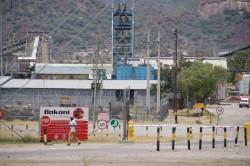 Bokoni Platinum Mine stopped after miner's death