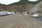 Minister Zwane heads to Barberton mine