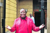 Less braaiing, more learning to pronounce our names, asks Malema