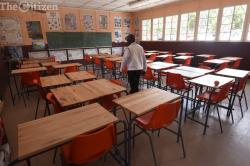 GDE probes teacher who allegedly fondled primary school children