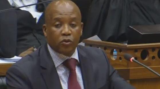 Eastern Cape Premier, Masualle