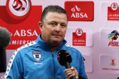 Wits will survive relegation – Hunt