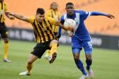 Live report: Maritzburg United vs Kaizer Chiefs