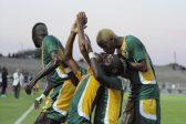 Arrows beat Polokwane City