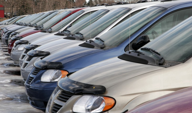 Tips for buying your child their first car