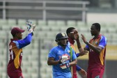 West Indies skittle India for 145 in U19 cricket final