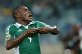 Olympiakos sign Nigerian striker Emenike