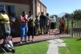 Woman dies in social grant queue