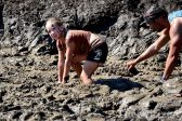 Getting dirty at the Warrior Race