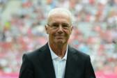 Beckenbauer before Swiss prosecutors in corruption probe