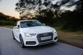 New Audi A4 set to be the benchmark