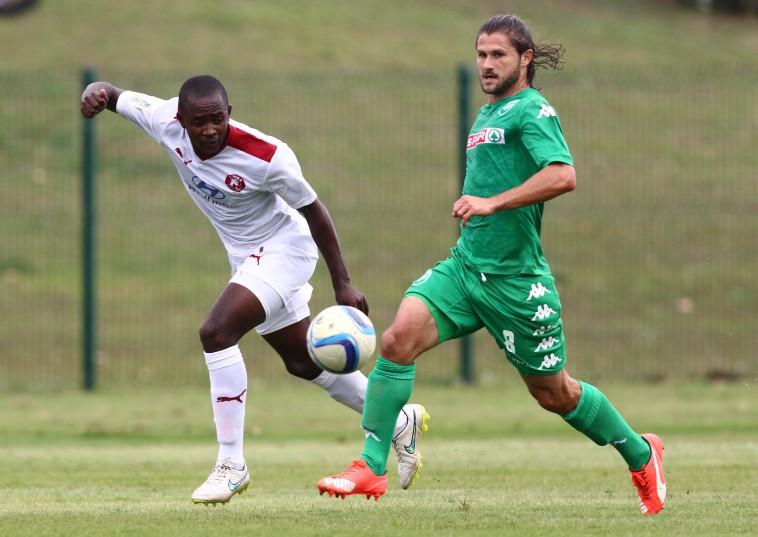 National First Division match between Amazulu and Moroka Swallows at the Princess Magogo Stadium. (Photo Credit/ Anesh Debiky/Backpagepix)