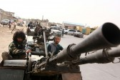 Illegal arms continue to flow into Libya