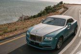 The sexiest Rolls Royce yet