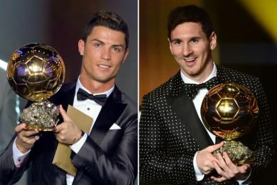 Ronaldo tops Messi in earnings – report