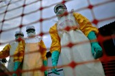 Fourth person dies from Ebola in Congo – WHO