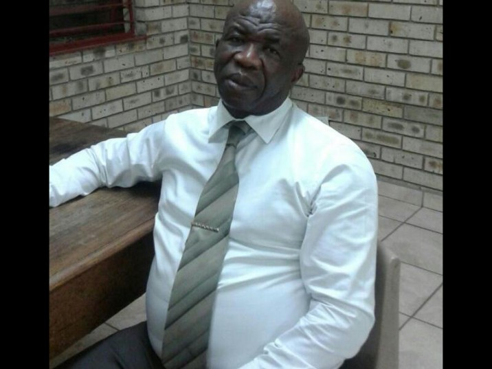 ANC 'hitlist' councillor earns salary from jail