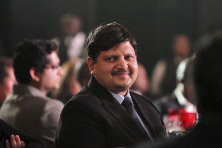 Atul Gupta. Picture: Gallo Images