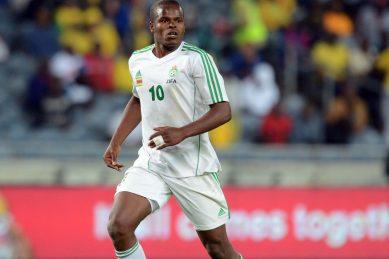 Katsande left out of Zimbabwe squad