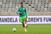 Nigerian skipper set to miss Bafana clash