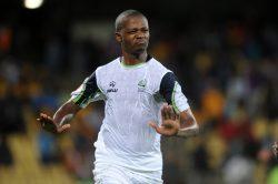 Mabena's wage demands block Dikwena return