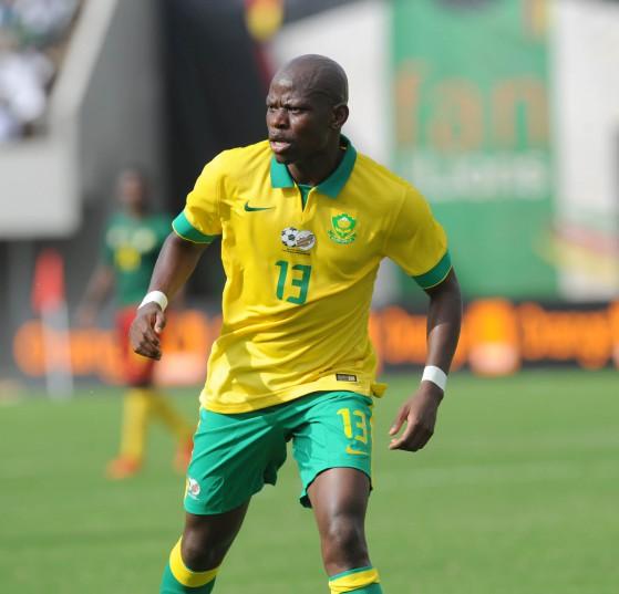 Watch: Kekana's stunning goal against Cameroon