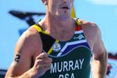 SA triathletes shine in Gold Coast