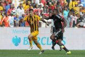 Blow by blow: Pirates vs Kaizer Chiefs
