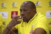 Mashaba names Bafana squad for Cosafa Cup