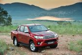 The Hilux legend continues
