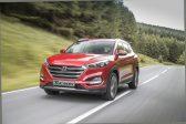 Hyundai brings back the Tucson