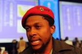 Twitter not impressed with Ndlozi's birthday message to 'bae' Mmabatho