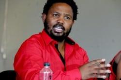 New DA Tshwane 'white representation' angers Mngxitama