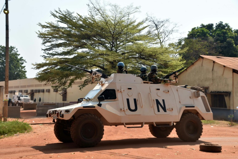 AFP/File / Issouf Sanogo<br />The United Nations said more than 100 victims had come forward in the Central African Republic with disturbing new accounts of sexual abuse, including bestiality, by UN peacekeepers and French troops