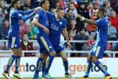 Ranieri urges Vardy, Mahrez to raise game