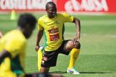Mokotjo, Erasmus start for Bafana