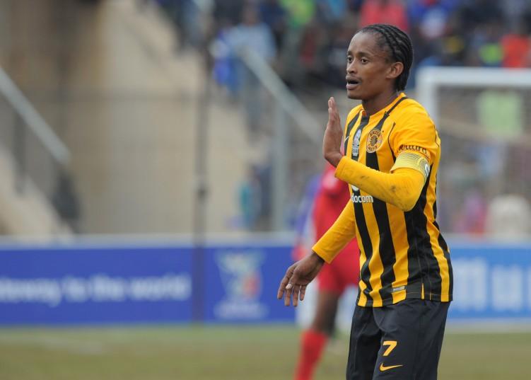 Levy Mokgothu (Muzi Ntombela/BackpagePix)