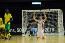 How you can bet on the exciting footballing world of futsal