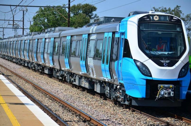 Government to resume passenger train service between Joburg and Musina