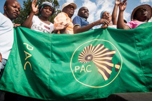 Mbinda, Moloto war threatening to tear PAC apart